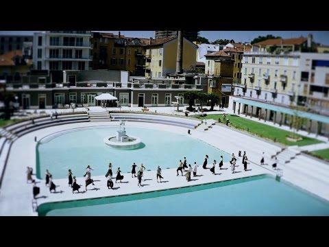Teatro Franco Parenti | Apertura Bagni Misteriosi di Milano | LATERAL FILM