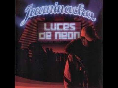 Juaninacka - Brindemos