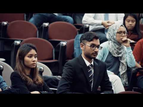 Malaysia: IHL moot court competition