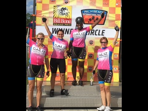 PALM BEACH WOMEN RACE 10-24-15