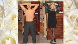Repeat youtube video Transformation Heidi MTF