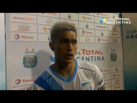 Favio Álvarez - Atlético Tucumán