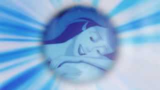 To Marginscribe - Hades/Ariel Cosmic Love