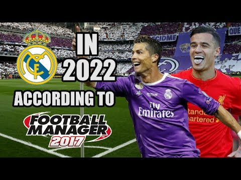 Real Madrid In