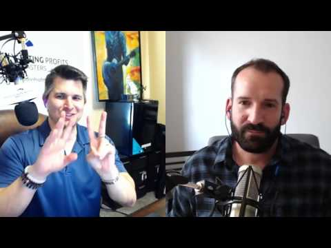 Real Estate Investing Profits Episode 58 with  Nathan Brooks