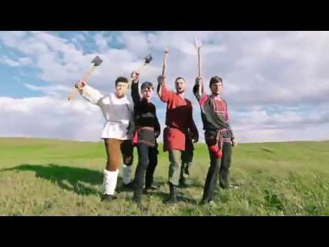 preview Нейромонах Феофан - Притоптать from youtube