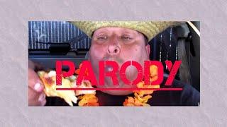 Food Review (PARODY)