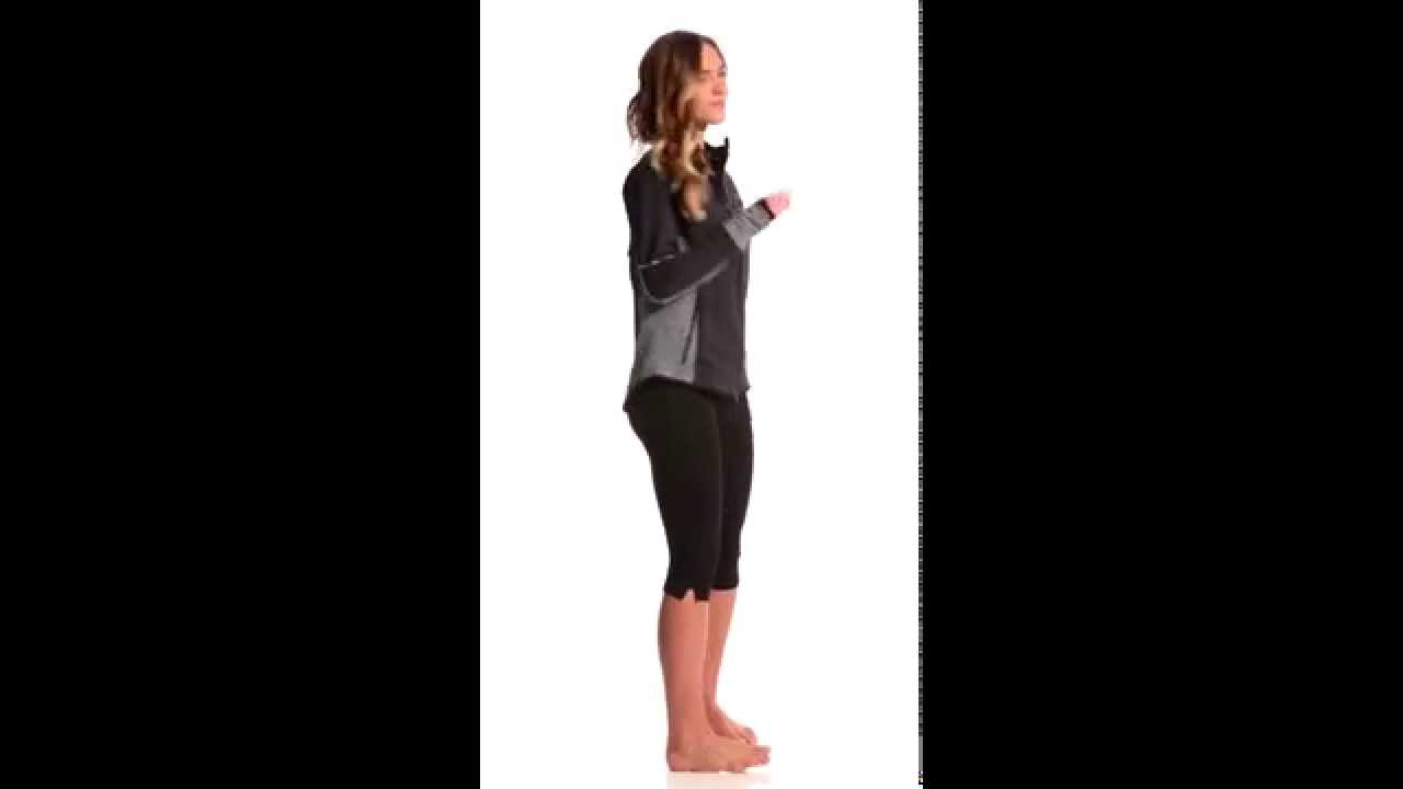 8f708232f9f46 New Balance Women's Windblocker Jacket | SwimOutlet.com - YouTube