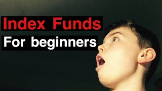 Index Funds Investing For Beginners