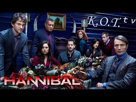 Что за сериал? Ганнибал (Hannibal) HD / K.O.T.ᵗᵛ