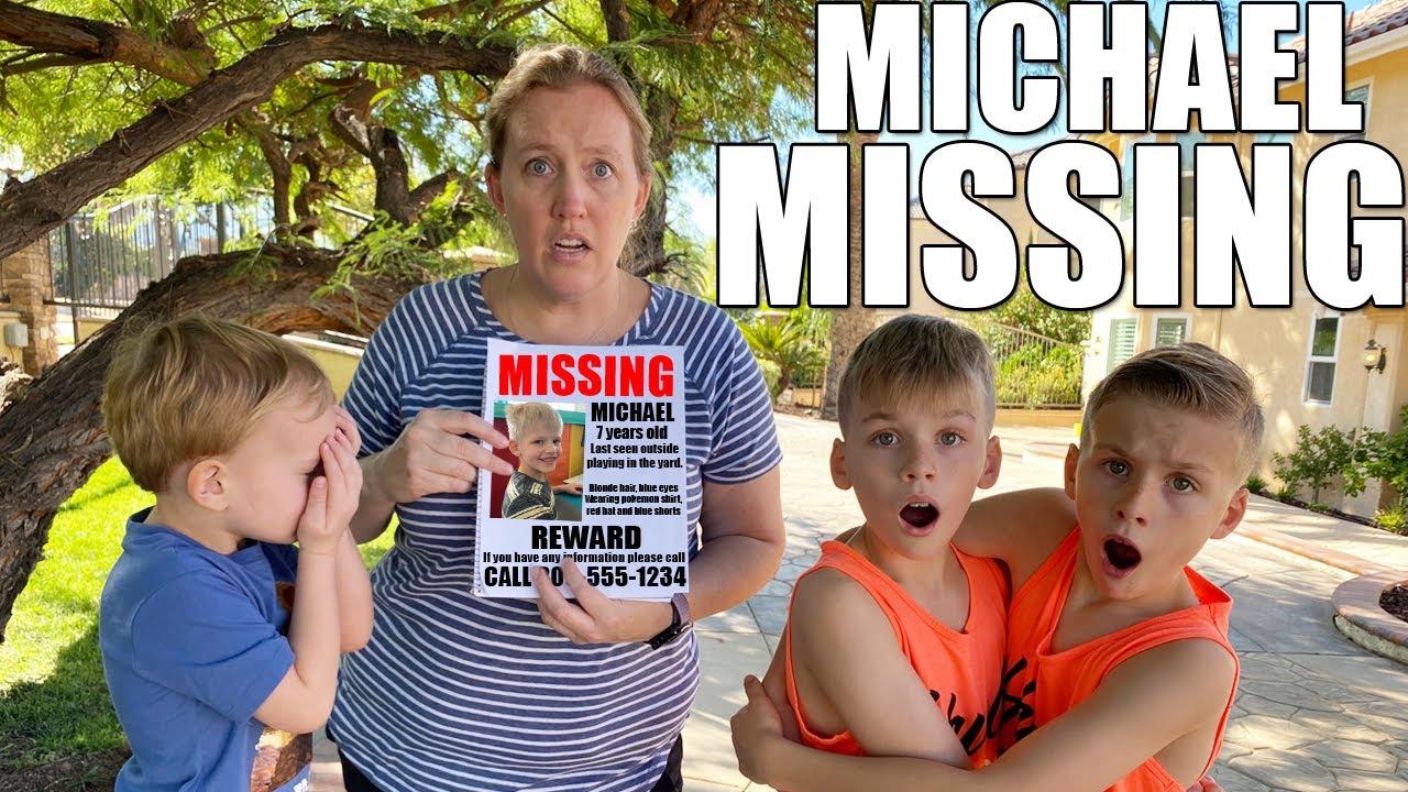 WE LOST MICHAEL!!