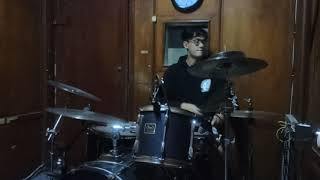 Download Restoe Boemi - Dewa 19 (Drum cover)
