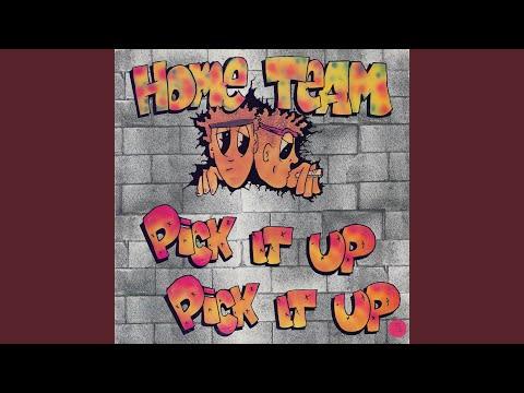 Pick It Up (Radio Mix)