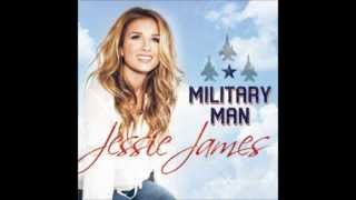Military Man - Jessie James