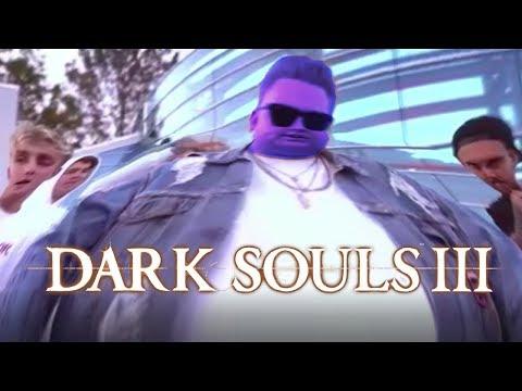 Stream Sniper Got Rekt - Dark Souls 3