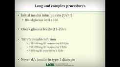 hqdefault - Perioperative Management Of The Diabetic
