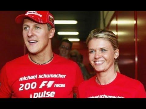 Как выглядит и что сейчас делает жена Михаэля Шумахера!