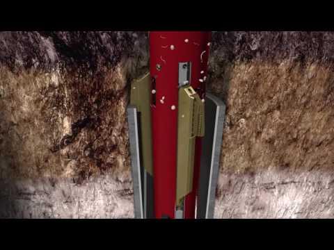 Endura® Dual-String Section Mill