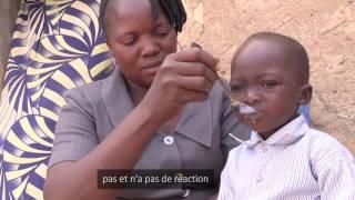 Chimioprevention du paludisme saisonnier: Alleger le fleau du paludisme