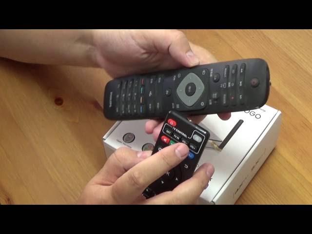MEGOGO MXV 4K IPTV Box 64Bit Android 5 1 1