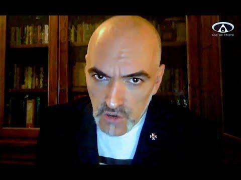 """LEO ZAGAMI ~ """"Illuminati Whistleblower - Satanic Rituals & Vatican Secrets"""" [Age Of Truth TV] [HD]"""