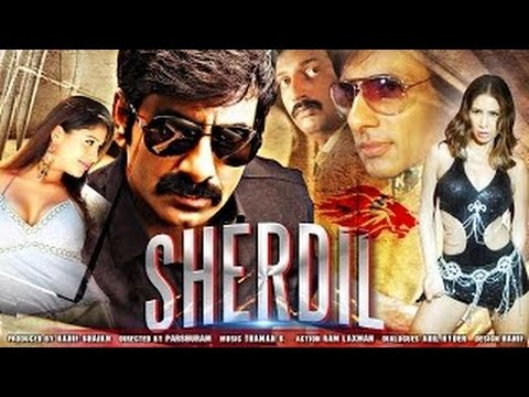 Sherdil ᴴᴰ - South Indian Super Dubbed...