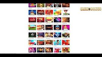 Betsson Casino Bonus und Freispiele
