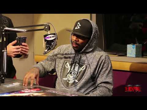 AP9 talks his new album, The Mob Figaz, The Jacka's legacy, Lil B vs. A Boogie & More