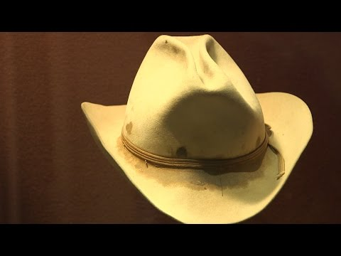 History of the Cowboy Hat Mp3