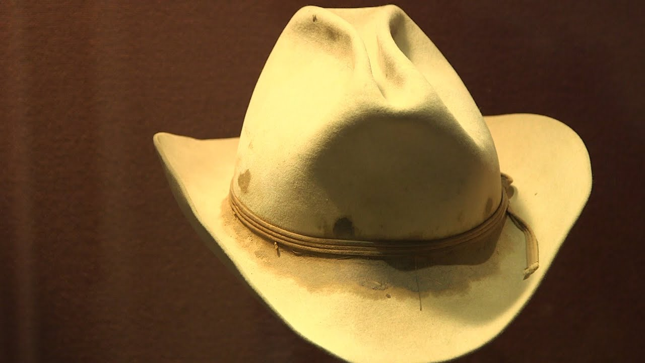 History of the Cowboy Hat