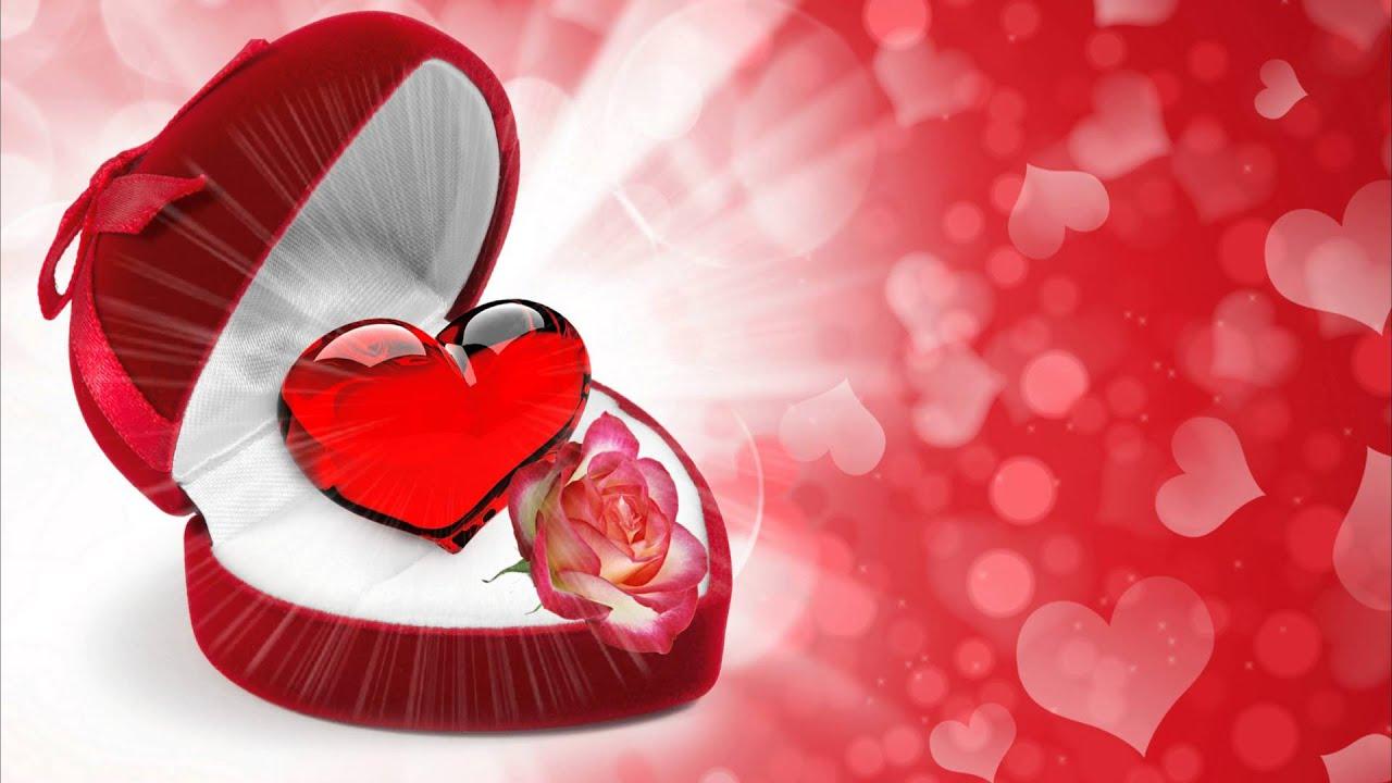 Картинки с сердечками Красивые