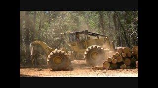 cat-518-grapple-skidder-logging-another-load