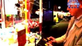 DJ Kicken   - M.F Go