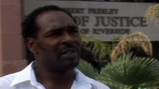 Rodney King Died from Drowning, PCP, Alcohol