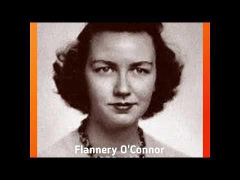 Flannery O'Connor Bio
