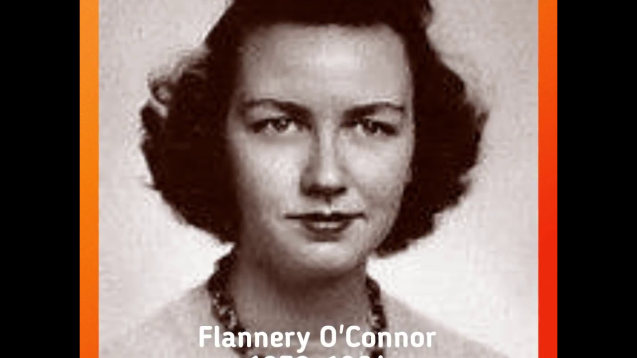 a biography of flannery oconnor For flannery: a life of flannery o'connor, brad gooch found her other childhood reads by looking at the flyleaves of her library little men by louisa may alcott is first rate, according to her inside-the-cover review, while alice in wonderland was dismissed with a i wouldn't read this book.