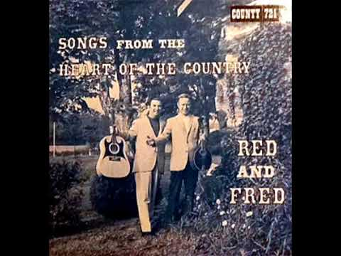 Songs From The Heart Of The Country [1969] - Red Rector & Fred Smith