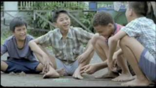 Official Trailer Obama Anak Menteng (Little Obama) - 1 July 2010