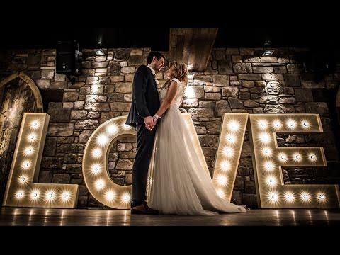 Newton Hall Wedding Photographer // Michelle & Matt