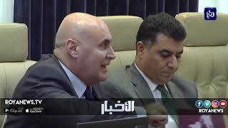 الرزاز يجري أول تعديل على حكومته - (11-10-2018)