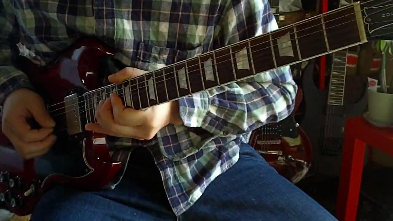 Guitar hero 3 slash battle song cover hd youtube - Guitar hero 3 hd ...