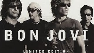 Bon Jovi - This Left Feels Right LIVE (Official Video)