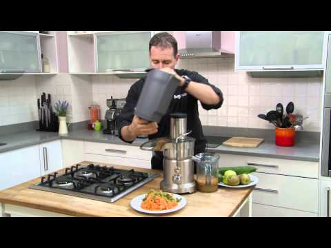 Juicing Frequently Asked Questions – Sage by Heston Blumenthal