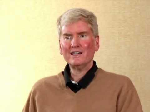 Mark Jones cured Cardio Vascular Disease and Arthritis I McDougall Program