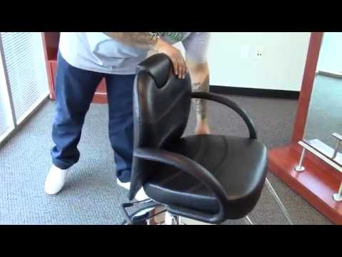 KNIGHT All Purpose Chair by AGS BEAUTY