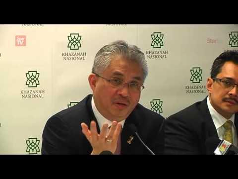 Khazanah to expand its international presence
