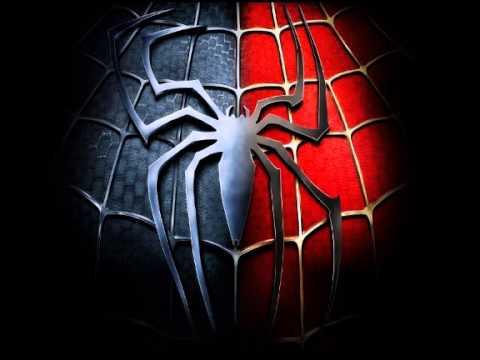 Человек паук это