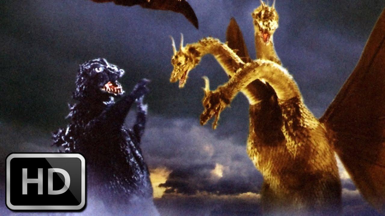 Ghidorah the three headed monster 1964 online dating