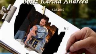 BOTEZ  KARINA ANDREEA 0   31.01.2010