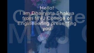My Story :MSA Video
